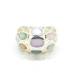 Gyűrű kagylóval